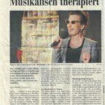 Bartherapie |Kritik, Liechtensteiner Vaterland, 2012-03-20