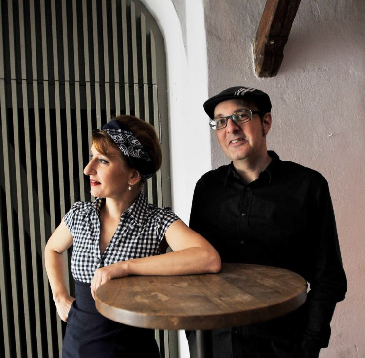 Duo Andi Schnoz / Martina Hug
