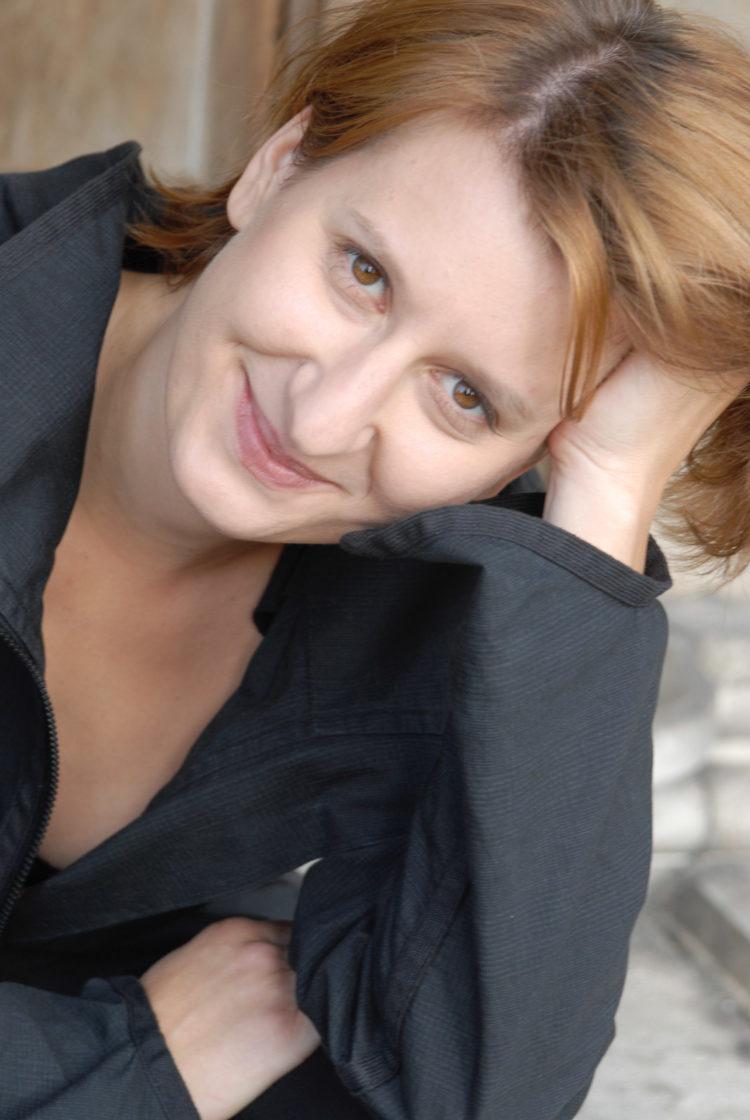 Martina Hug