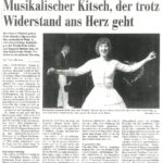 Kitschverdaechtig: Vorschau, Die Südostschweiz, 2008-03-19