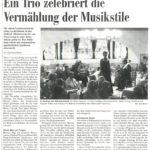 Flimserstein | Die Südostschweiz 2011-07-09