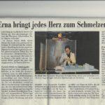 Schwester-Erna | Kritik, 2011