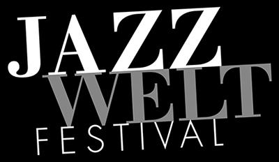 Logo: Jazzweltfestival Chur