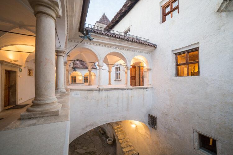 Schloss Goldrain, Vinschgau